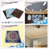 Light Weight Stamping Colors Ceiling Decoration Panel DC-88