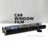 Metallisierter Chrom-Spritzenfilm für das Auto-Fenster, das Solarfenster-Film abtönt