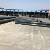 63mm, 110mm, 160mm, Pijp HDPE100 voor Watervoorziening