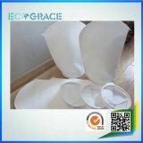 Ecograceのポリプロピレン化学液体フィルターファイバーの布(PP)