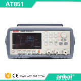 Batterie chargeant et déchargeant l'analyseur avec 300W 120V 30A (AT851)
