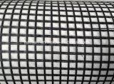 Конкурентоспособным ценам стекловолокна сетка из стекловолокна Geogrid для Европы