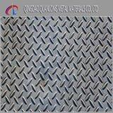 2024 Plaat van het Loopvlak van Staaf Vijf of van de Diamant de Aluminium Geruite