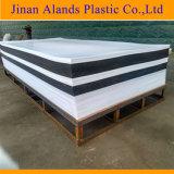 Jinan Alands Factory Cast feuille acrylique clair et de couleurs
