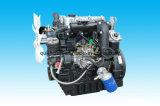Dieselmotor voor de Machines van de Bouw met Emissision StandaardStaat III