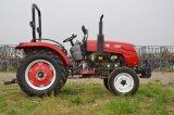 Het Gebruik Tractores Agricolas Chinos van het landbouwbedrijf 40 PK Tractoren van de Tuin van 29.4 KW de Mini Alle Types