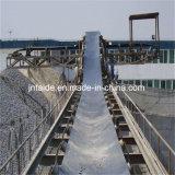 Стальные шнур резиновые ленты конвейера, используемые в высокой прочности/дальнего/тяжелого груза Перевозка материалов