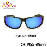 Sport polarisierte Sonnenbrillen für Fischen (91001)