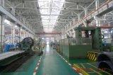Insieme di parti saldate d'acciaio su ordinazione di alta qualità e lavorare di CNC (OEM)