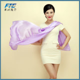 180*90cm 100% lenço de seda e xales toalha de praia