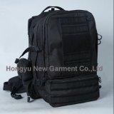 حقيبة سوداء متعدّد وظائف عسكريّة 3 أيام حمولة ظهريّة تكتيكيّ ([ه-ب067])