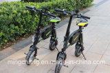 Mini vélo électrique intelligent neuf avec le pack batterie détachable facile