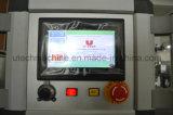 PVC Heat Shrink Label Film / Bottle Sleeve Labelling Machinery