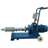 음식 급료 주스 이동 펌프 (기계)
