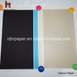 100GSM Bset Sublimation Roll Paper Sticky/Tacky Sublimation Transfer Paper pour Sportswear