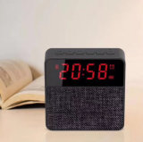 Time Display Wireless Bluetooth Announcers