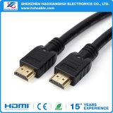 Cable del ordenador del cable 1.4V 1.3V 2.0V de HDMI