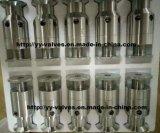 Válvula de alivio de presión de acero inoxidable Triclamp