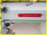 Zhenhu 고속 편평한 침대 재봉틀 박음질 재봉틀 (ZH-202)