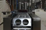 De automatische Automatische Hitte van de Kop van de Folie van het Aluminium Plastic - verzegelende Machine