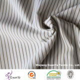 Tela Yarn-Dyed catiónica para la ropa