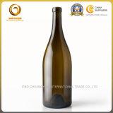 Бутылки вина длинней шеи оптовых продаж красные стеклянные (1260)