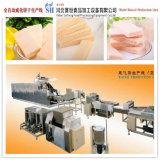 Автоматическая сыр вафельной бумагоделательной машины крем очень печенья производственной линии