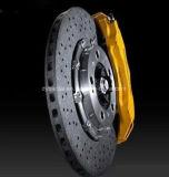 Preço baixo de alta qualidade OE N° 90086193; 569017 569028; Travão de disco de travão, rotos, Opel Vauxhall