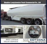 De Vrachtwagen van de Tanker van de Stookolie van Sinotruk HOWO van Cnhtc 8X4 32cbm