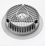 アルミニウム良質はダイカストLED脱熱器製品アルミニウムを