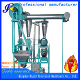 Maquinaria fria do pó do moinho de pimenta da máquina do alimento