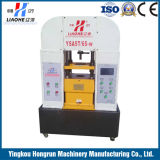 Doppelte Vorgangs-Tiefziehen-hydraulische Presse-Locher-Maschine