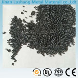 Granulosità d'acciaio /Shot di ISO/SGS/Td per Sandblasting/S280/0.8mm