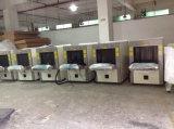 Sistema de detección de equipajes paquetería escáner de rayos X