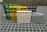 12.7mm tiefe X38.1mm quadratische Ineinander greifen-Fiberglass/FRP geformte Vergitterung mit hochfestem korrosionsbeständigem