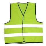 Vest van de Veiligheid van de Kleren van het Werk van de Prijs van de fabriek het Weerspiegelende