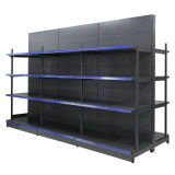 Qualität Cosmetic Display Shelf mit Arc Lamp Layer Board mit Light Box (YD-S5)
