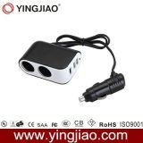 USB 5V 3.1A 16W в заряжателе автомобиля с CE