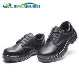 Únicas sapatas de segurança confortáveis En345 da placa de aço