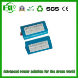 Bewegliches Li-Ion Battery 3.7V 4.4ah mit BMS PWB Protection