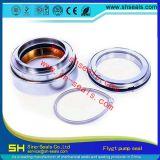 Sh-Pu-60&Sh-Pl-60 mechanische Verbinding voor Flygt Pomp 2250, 2290, 3200