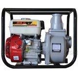 Wasser-Pumpen-Benzin-Wasser-Pumpe des Wasserpumpen-2inch der Maschinen-Gx160 Honda für Bewässerung