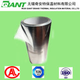 Isolante tessuto riflettente laminato PE del di alluminio del fabbricato di alta qualità