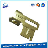 ハードウェアのための部品を押す精密な金属を切るOEMレーザー
