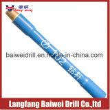 tubo de taladro de 102*10*6000m m HDD