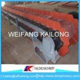 Transporte do avental de Conveyorcasting do avental da alta qualidade