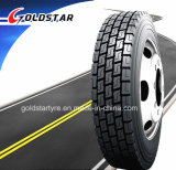 13r 22.5 Radial Truck Tyres with DOWRY, ECE, GCC
