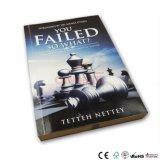 Impresión nueva del libro de los estudiantes del libro del libro de texto del precio bajo