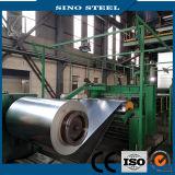 Cruce caliente Gi banda de acero galvanizado recubierto de zinc