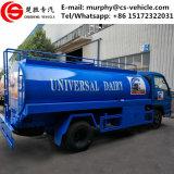 FAW Foton 15000L Milchbehälter-LKW-frischer Milch-Transport-LKW